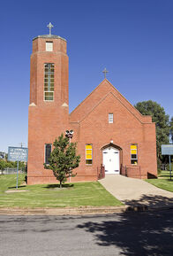 Leeton Presbyterian Church