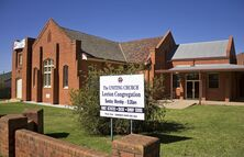 Leeton Uniting Church
