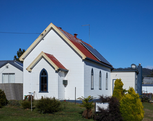 Legerwood Uniting Church - Former