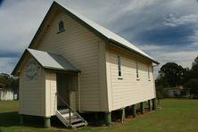 Legume Community Church