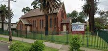 Leichhardt Congregational Church 00-02-2020 - Google Maps - google.com