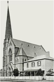 Leigh Memorial Uniting Church 00-00-1885 - dailytelegraph.com.au - See Note.