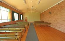 Leitchville Uniting Church - Former 09-03-2020 - Graeme Hayes Real Estate Pty Ltd - realestate.com.au
