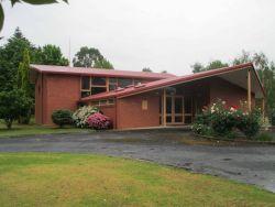 Leongatha Presbyterian Church 08-01-2015 - John Conn, Templestowe, Victoria