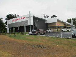 Leongatha Salvation Army Corps