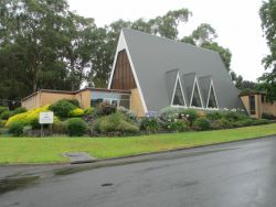 Leongatha Seventh-Day Adventist Church