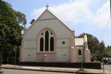 Leura Uniting Church 27-01-2020 - John Huth, Wilston, Brisbane