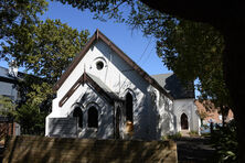 Lewisham Uniting Church - Former