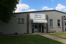 Liberty Christian Church
