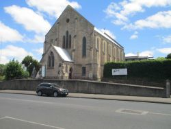 Liberty Church Mount Gambier
