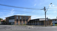 Lidcombe Berala Baptist Church