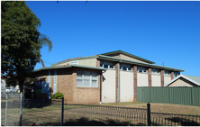 Lidcombe Berala Baptist Church 14-08-2016 - Peter Liebeskind
