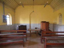 Lidsdale Uniting Church - Former 00-00-2016 - L J Hooker - Lithgow