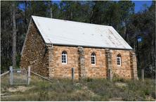 Lidsdale Uniting Church - Former