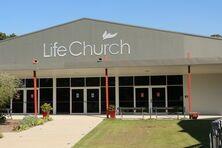 LifeChurch 13-08-2020 - John Huth, Wilston, Brisbane
