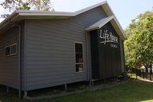 LifeHouse Church 21-03-2020 - John Huth, Wilston, Brisbane