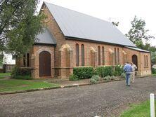Life Anglican Church 00-00-2009 - Margaret Fallon - Blacktown City Council - See Note.
