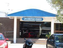 Life Christian Church 15-08-2017 - John Huth, Wilston, Brisbane