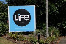 Life Church 25-11-2018 - John Huth, Wilston, Brisbane