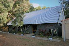 Life Giving Church 23-10-2018 - John Huth, Wilston, Brisbane