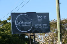 Life Impact Church Mackay 23-10-2018 - John Huth, Wilston, Brisbane