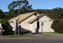 Light Church - Former