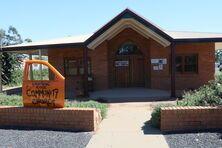 Lightning Ridge Community Church