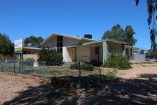 Lightning Ridge Seventh-day Adventist Church 29-03-2021 - John Huth, Wilston, Brisbane