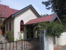 Lilydale Methodist Church - Former - Original Chapel 17-03-2018 - John Conn, Templestowe, Victoria