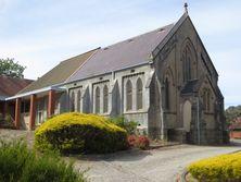 Lilydale Uniting Church - Former 17-03-2018 - John Conn, Templestowe, Victoria