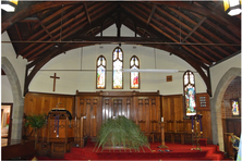 Lindfield Uniting Church 00-00-2015 - Church Website - See Note.