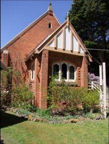 Linton Methodist Church - Former