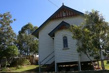 Linville Uniting Church - Former