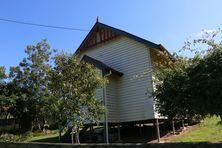 Linville Uniting Church - Former 22-05-2017 - John Huth, Wilston, Brisbane