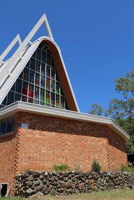 Lismore Baptist Church 17-01-2019 - John Huth, Wilston, Brisbane
