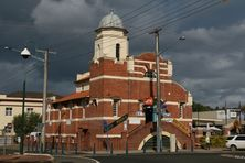 Lismore Church of Christ - Former 10-07-2018 - John Huth, Wilston, Brisbane