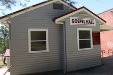 Lismore Gospel Hall 17-01-2019 - John Huth, Wilston, Brisbane
