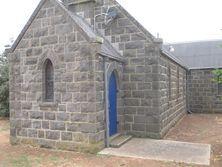 Lismore Presbyterian Church 12-01-2018 - John Conn, Templestowe, Victoria
