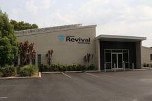 Lismore Revival Fellowship 11-01-2020 - John Huth, Wilston, Brisbane