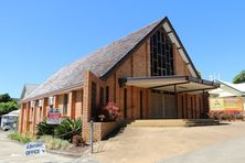 Lismore Seventh-Day Adventist Church