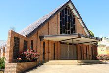 Lismore Seventh-Day Adventist Church 17-01-2019 - John Huth, Wilston, Brisbane