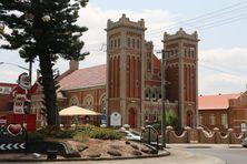 Lismore Uniting Church