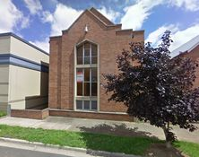 Lithgow Baptist Church - Former