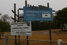 Living Bible Fellowship - Goondiwindi Congregational Church