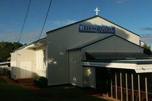Living Grace Lutheran Church
