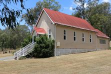Living Rivers Uniting Church
