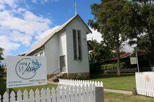 Living Waters Church 25-04-2018 - John Huth, Wilston. Brisbane