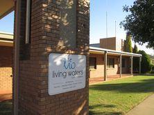 Living Waters Church Kyabram 20-04-2018 - John Conn, Templestowe, Victoria