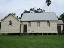 Loch Uniting Church - Original Wooden Church 05-03-2020 - John Conn, Templestowe, Victoria