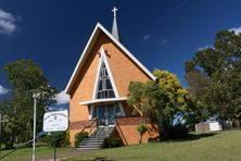 Lockyer Uniting Church